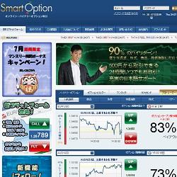 Smart Optionの画像