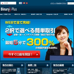 Binary Plusの画像