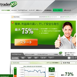Trader XPの画像